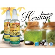 Heritage - Aromatherapy Multipurpose Spray